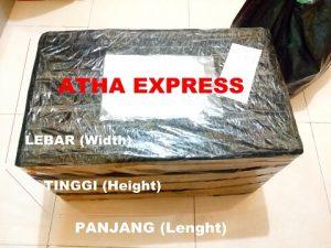 cara menghitung berat paket kiriman ke luar negeri, cara menghitung berat paket kiriman DHL, cara menghitung berat paket kiriman FEDEX, cara menghitung berat paket kiriman TNT, cara menghitung berat paket kiriman UPS, cara menghitung berat paket kiriman