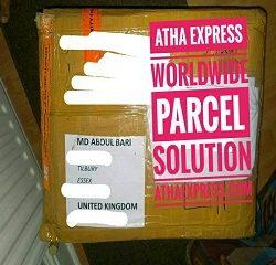 jasa kirim barang dari indonesia ke inggris, jasa kirim barang dari indonesia ke UK