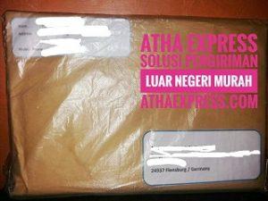 jasa pengiriman dokumen ke luar negeri, jasa pengiriman dokumen ke luar negeri murah