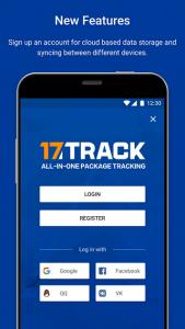 aplikasi melacak paket kiriman luar negeri, aplikasi melacak paket kiriman internasional
