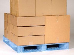packing palet untuk pengiriman ke luar negeri, packing palet, palet plastik untuk pengiriman ke luar negeri, palet palstik