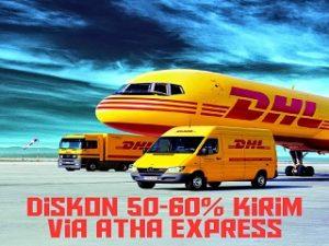 DHL Express, DHL Indonesia, Jasa pengiriman luar negeri DHL, jasa pengiriman luar negeri menggunakan DHL Express, Promo Tarif DHL Indonesia, kirim barang ke luar negeri melalui DHL Express